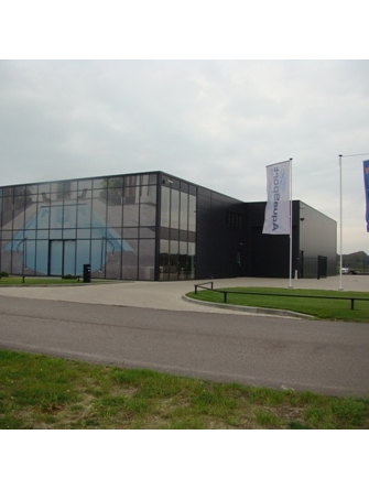 Aquasport te Steenwijk